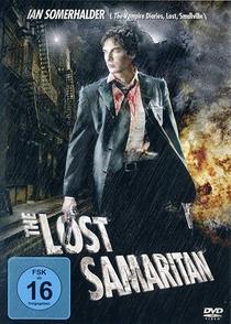 The Lost Samaritan - Poster / Capa / Cartaz - Oficial 3