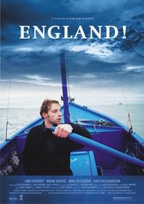 Inglaterra! - Poster / Capa / Cartaz - Oficial 1