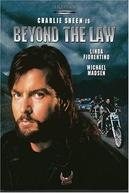 À Sombra de um Disfarce (Beyond the Law)