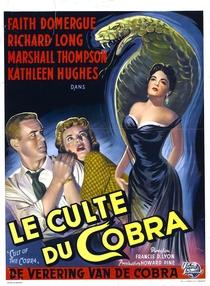 Maldição da Serpente - Poster / Capa / Cartaz - Oficial 4