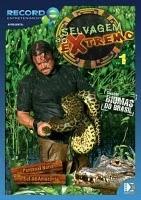 Selvagem Ao Extremo Volume 1  - Poster / Capa / Cartaz - Oficial 1