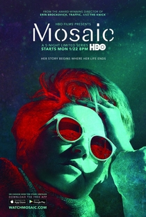 Mosaic - Poster / Capa / Cartaz - Oficial 1