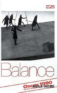 Balance - Poster / Capa / Cartaz - Oficial 1