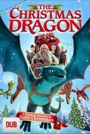 O Dragão do Natal - Poster / Capa / Cartaz - Oficial 4