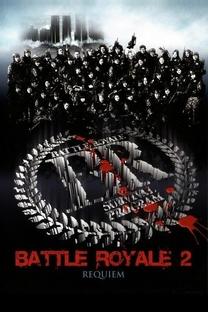 Batalha Real II - Poster / Capa / Cartaz - Oficial 2