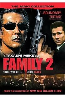 Family 2 - Poster / Capa / Cartaz - Oficial 1