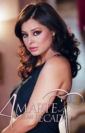 Abc γυναικείων ρόλων με φώτο.  - Page 2 Amarte-es-mi-pecado_t101053_1