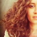 Camila Alves Vieira