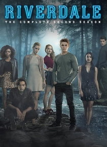 Riverdale (2ª Temporada) - Poster / Capa / Cartaz - Oficial 2
