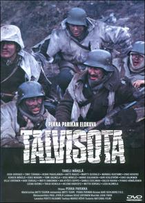 A Guerra de Inverno - Poster / Capa / Cartaz - Oficial 1