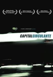 Capital circulante - Poster / Capa / Cartaz - Oficial 1