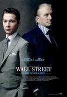 Wall Street: O Dinheiro Nunca Dorme