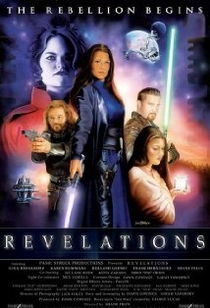 Star Wars: Revelations - Poster / Capa / Cartaz - Oficial 1