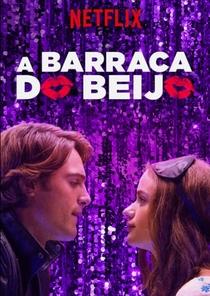 A Barraca do Beijo - Poster / Capa / Cartaz - Oficial 4