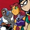 Os Jovens Titãs estão de volta ao Cartoon Network