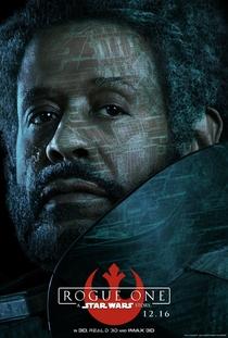 Rogue One: Uma História Star Wars - Poster / Capa / Cartaz - Oficial 29