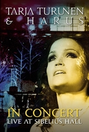 Tarja Turunen & Harus - In Concert: Live At Sibelius Hall (Tarja Turunen & Harus - In Concert: Live At Sibelius Hall)