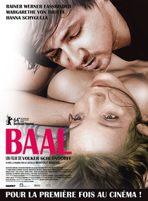 Baal - Poster / Capa / Cartaz - Oficial 4