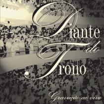 Diante do trono - Poster / Capa / Cartaz - Oficial 1