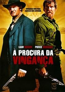 À Procura da Vingança - Poster / Capa / Cartaz - Oficial 4