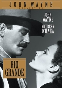Rio Bravo - Poster / Capa / Cartaz - Oficial 5