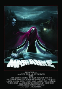 Marianne - Poster / Capa / Cartaz - Oficial 1