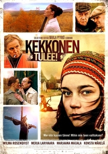 Kekkonen tulee!  - Poster / Capa / Cartaz - Oficial 1
