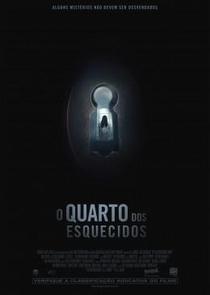 O Quarto dos Esquecidos - Poster / Capa / Cartaz - Oficial 1