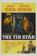 O Homem dos Olhos Frios (The Tin Star)