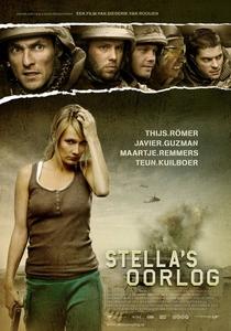 A Guerra de Stella - Poster / Capa / Cartaz - Oficial 1