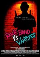 Rock Band Vs Vampires (Rock Band Vs Vampires)