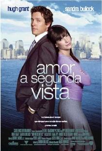 Amor à Segunda Vista - Poster / Capa / Cartaz - Oficial 5