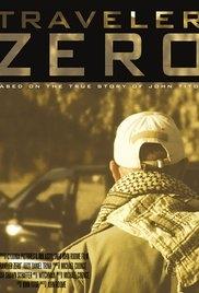 Traveler Zero - Poster / Capa / Cartaz - Oficial 1