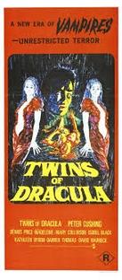 As Filhas de Drácula - Poster / Capa / Cartaz - Oficial 6