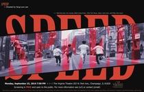 Speed - Poster / Capa / Cartaz - Oficial 3