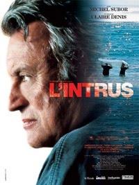 L'Intrus - Poster / Capa / Cartaz - Oficial 2