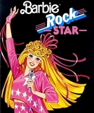 Barbie - A Estrela do Rock