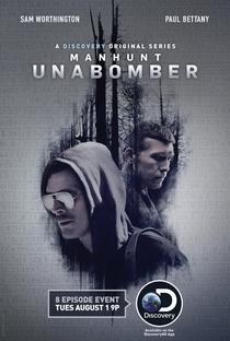 Manhunt: Unabomber (1ª Temporada) - Poster / Capa / Cartaz - Oficial 2