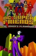 DC Super Friends - The Joker's Playhouse (DC Super Friends - The Joker's Playhouse)