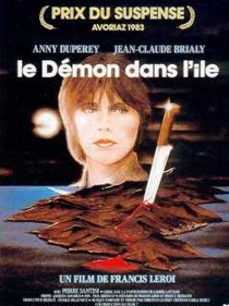 Demon Is On The Island - Poster / Capa / Cartaz - Oficial 1