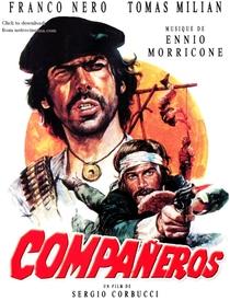 Companheiros - Poster / Capa / Cartaz - Oficial 7