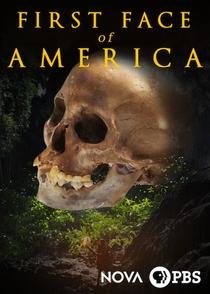 NOVA: Primeiros Habitantes da América - Poster / Capa / Cartaz - Oficial 1