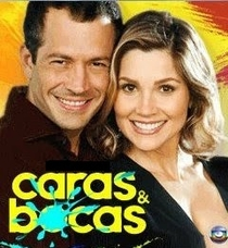 Caras & Bocas - Poster / Capa / Cartaz - Oficial 3