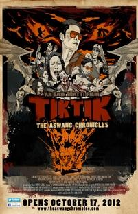 Tiktik - Poster / Capa / Cartaz - Oficial 3