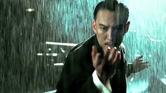 """Veja o mestre kung fu Ip Man no trailer de """"The Grandmaster"""""""