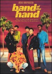 A Quadrilha da Mão  - Poster / Capa / Cartaz - Oficial 1