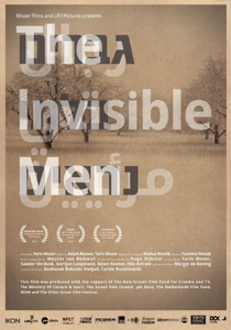 The Invisible Men - Poster / Capa / Cartaz - Oficial 1