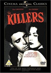 Os Assassinos - Poster / Capa / Cartaz - Oficial 6