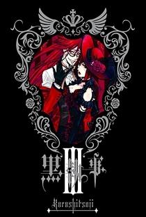 Kuroshitsuji (1ª Temporada) - Poster / Capa / Cartaz - Oficial 12
