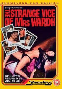 O Estranho Vício da Senhora Wardh - Poster / Capa / Cartaz - Oficial 12